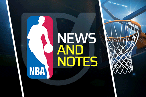 NBA All-Star Game News and Notes, March 7