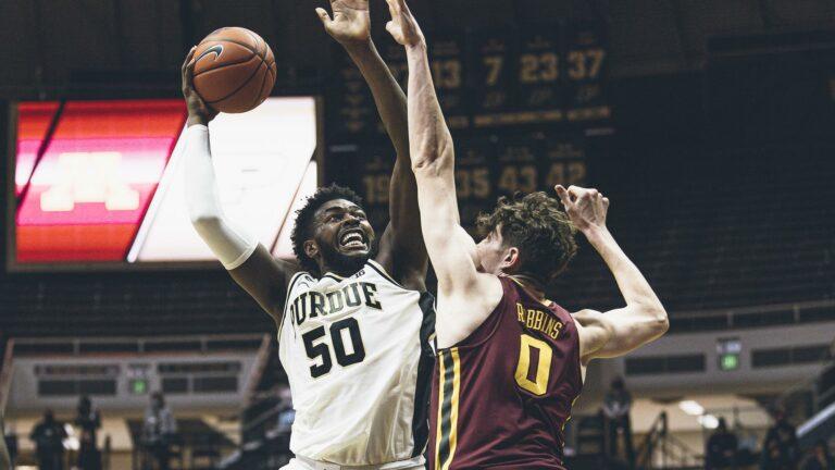 Free NCAAB Pick: Purdue vs Penn State Prediction (Feb 26)