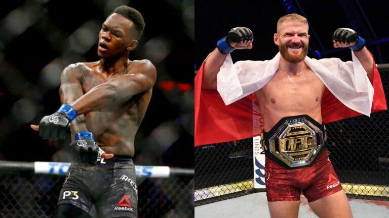UFC 259: Blachowicz vs Adesanya Prediction, Pick & Odds (Mar 6)