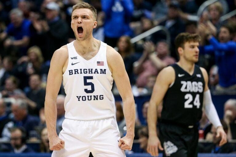 Free NCAAB Pick: BYU vs Gonzaga Prediction, Odds (Mar 9)