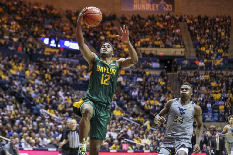Free NCAAB Pick: Baylor at West Virginia Prediction (March 2)