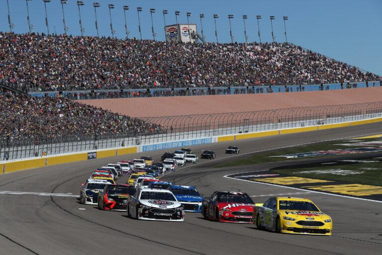 Free NASCAR Picks: Pennzoil 400 Prediction & Vegas Odds (Mar 7)