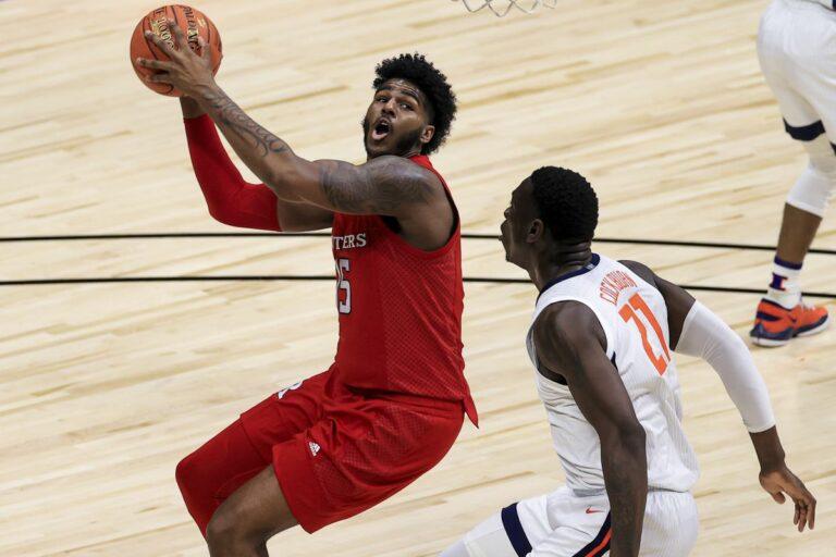 Free NCAAB Pick: Rutgers vs Clemson Prediction, Odds (Mar 19)