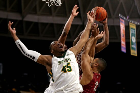Ncaa Basketball: Meac Tournament Norfolk State Vs North Carolina Central