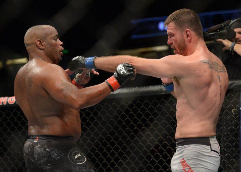 UFC 260 Preview: Miocic vs Ngannou rematch, Volkanovski vs Ortega and more…