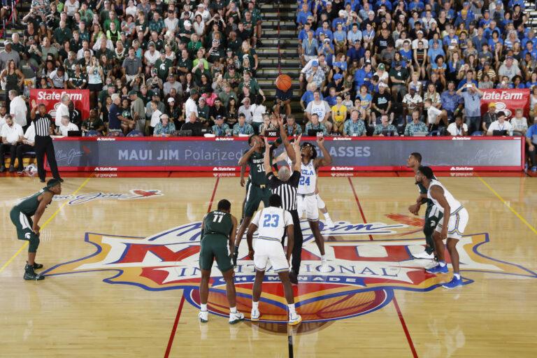 Free NCAAB Pick: UCLA vs Michigan State Prediction, Odds (Mar 18)