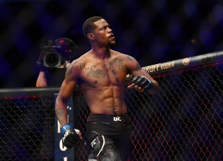 UFC Fight Night: Brunson vs Holland Prediction & Pick (March 20)