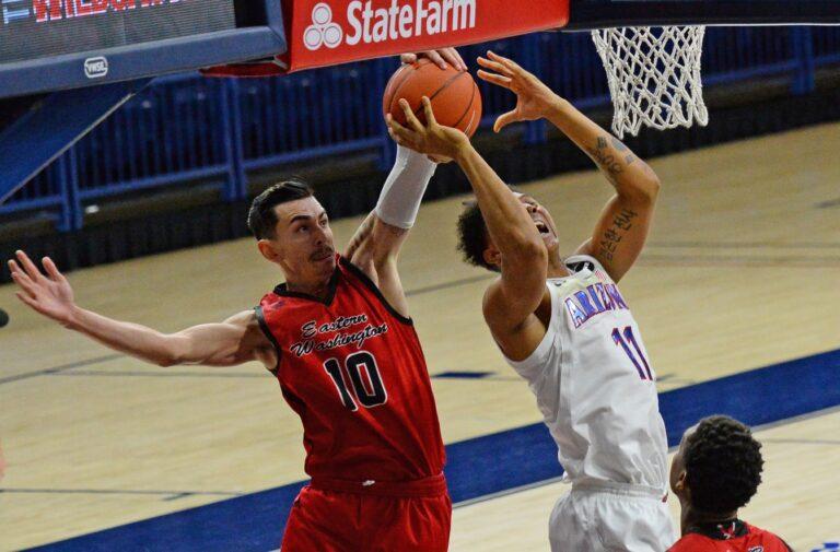 Free NCAAB Pick: Eastern Washington vs Kansas Prediction, Odds (Mar 20)