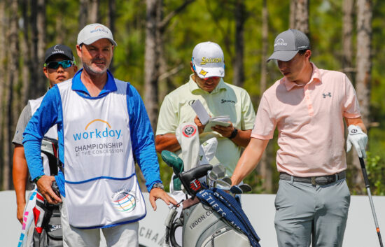 Pga: World Golf Championships At The Concession Final Round