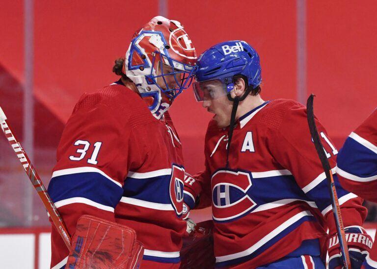 Free NHL Pick: Jets vs Canadiens Prediction & Lines (Mar 4)