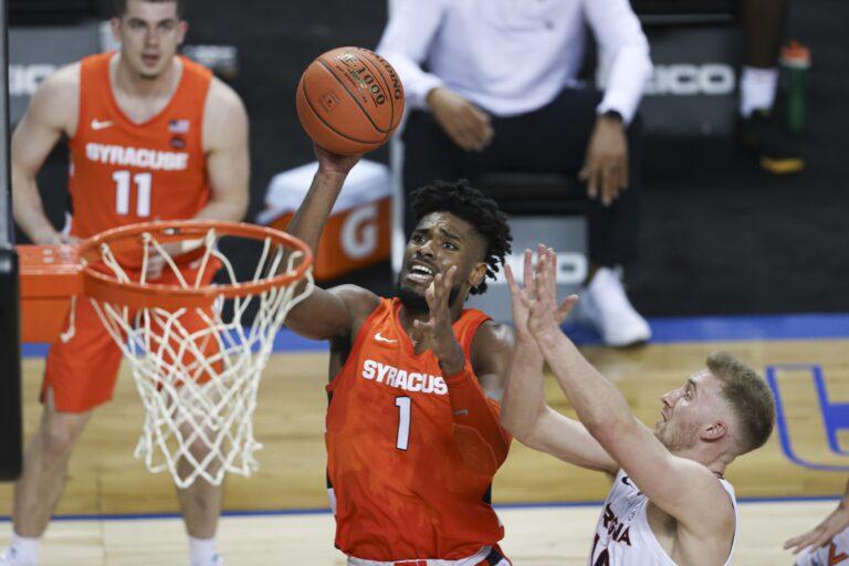 Free NCAAB Pick: Syracuse vs San Diego State Prediction, Odds (Mar 19)