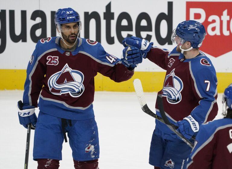 Free NHL Pick: Wild vs Avalanche Prediction & Lines (Mar 18)