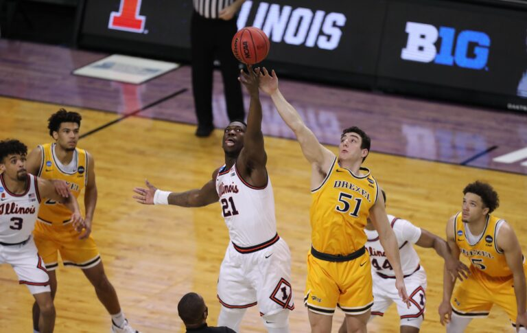 Free NCAAB Pick: Loyola Chicago vs Illinois Prediction, Odds (March 21)