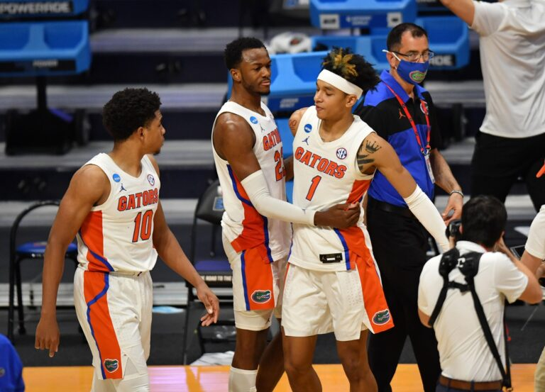 Free NCAAB Pick: Virginia Tech vs Florida Prediction, Odds (March 19)