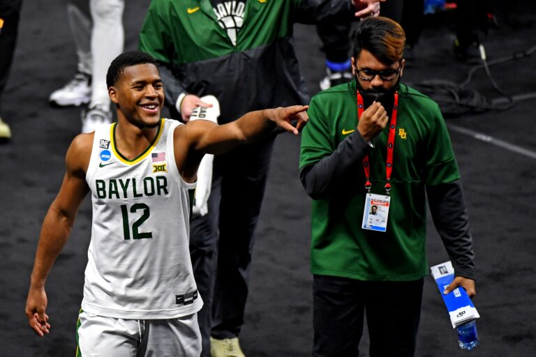 Free NCAAB Pick: Wisconsin vs Baylor Prediction, Odds (March 21)