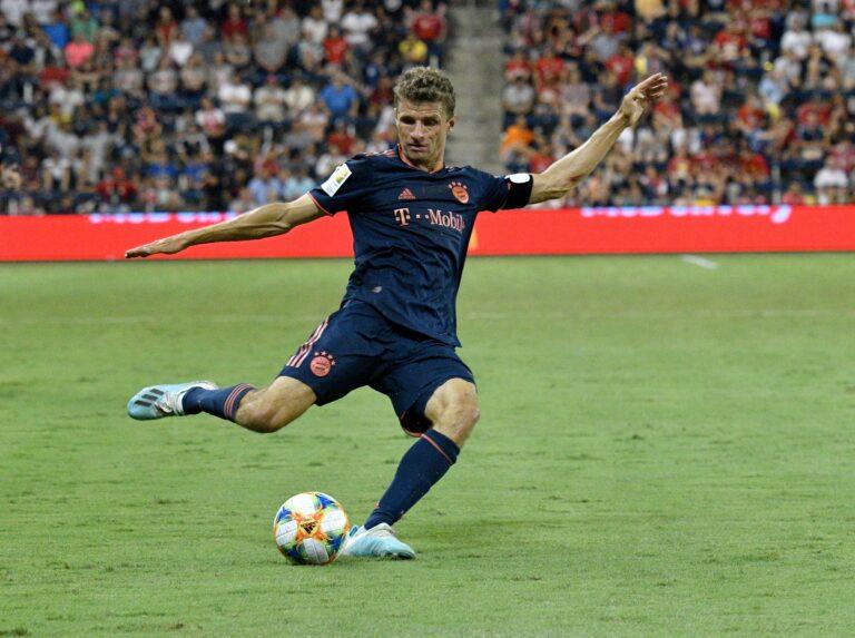 Champions League: PSG vs Bayern Munich Soccer Pick & Prediction (Apr 13)