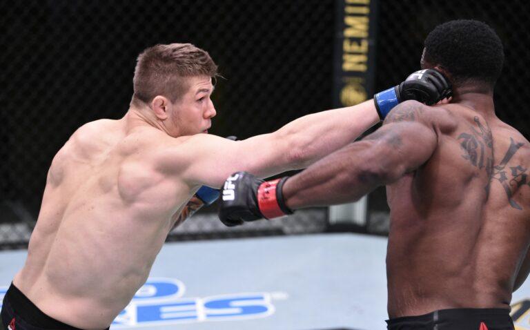 UFC Fight Night: Vettori vs Holland Prediction, Pick & Odds (Apr 10)