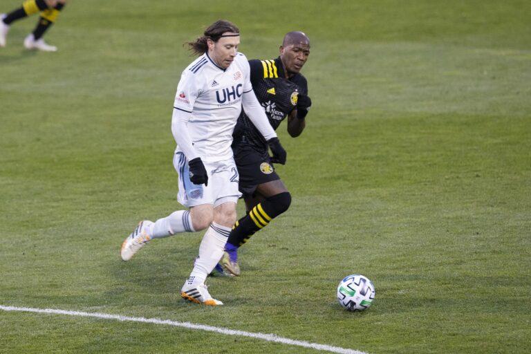 Soccer Picks: Fire vs Revolution Prediction, Odds (Apr 17)