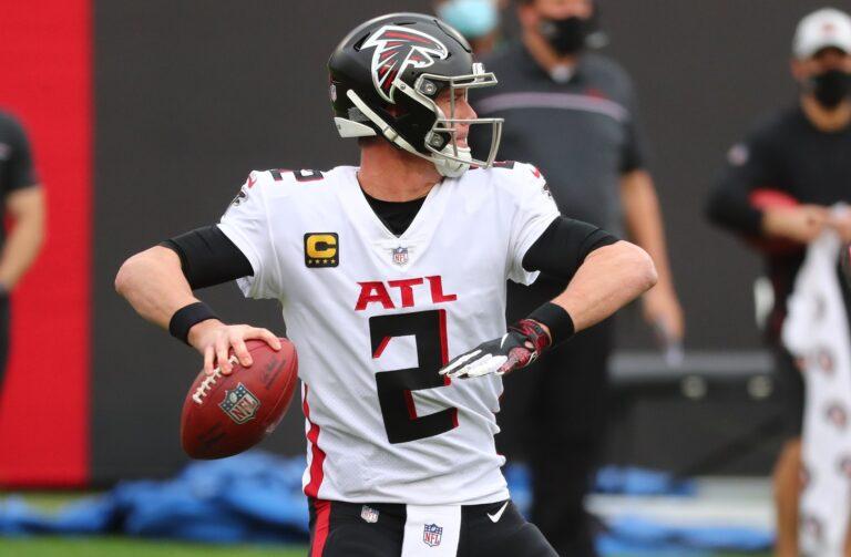 NFL Week 2: Falcons vs. Buccaneers Prediction and Vegas Odds