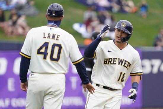 Free MLB Picks: Twins vs Brewers Prediction, Odds (Apr 1)