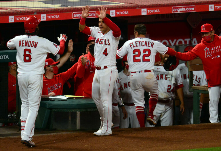 Free MLB Picks: Astros vs Angels Predictions, Odds (Apr 6)