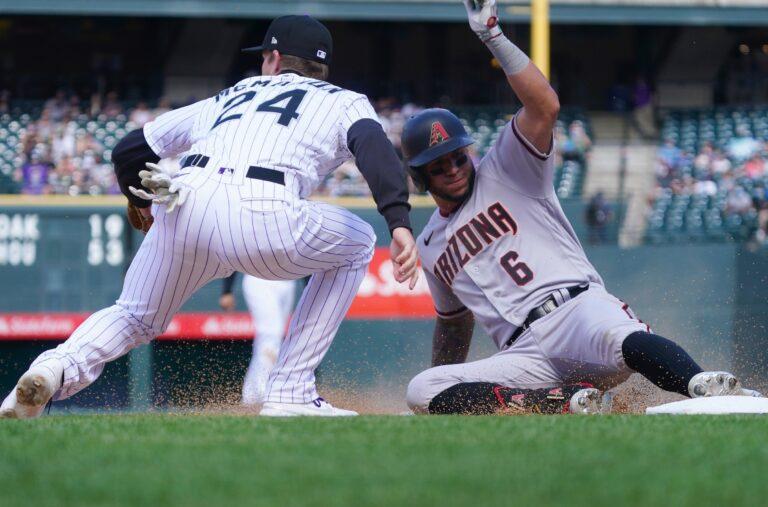 MLB Picks: Rockies vs Diamondbacks Prediction, Odds (Apr 29)