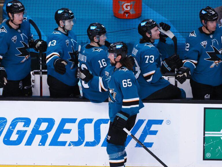 Free NHL Pick: Sharks vs Wild Prediction & Lines (Apr 16)