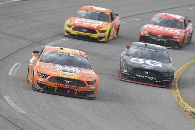 Free NASCAR Picks: Ag-Pro 300 Prediction, Picks (Apr 24)