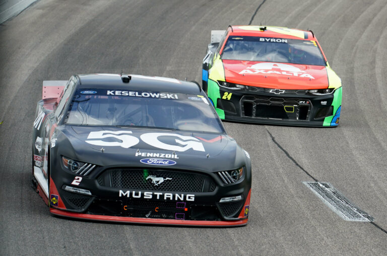 NASCAR: Coca-Cola 600 Picks, Schedule, Odds (May 30)