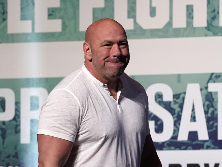 UFC: Dana White Explains Decision to Make Edwards vs. Diaz Five Rounds