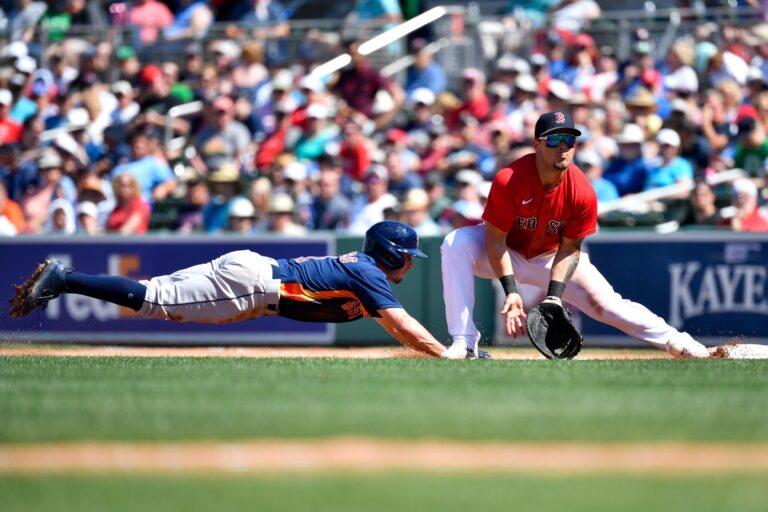 MLB Picks: Red Sox vs Astros Prediction, Odds (May 31)