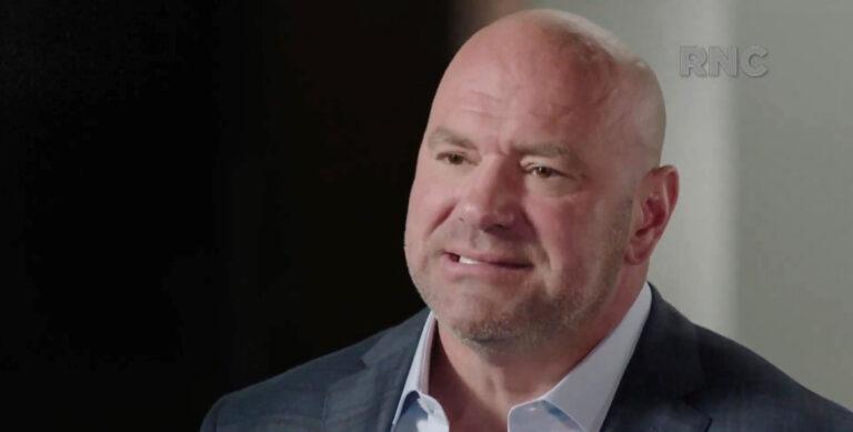 UFC: Dana White Hints at First Heavyweight Opponent for Jon Jones