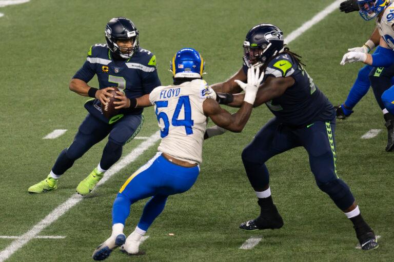 NFL Schedule Release: Seattle Seahawks 2021 Schedule