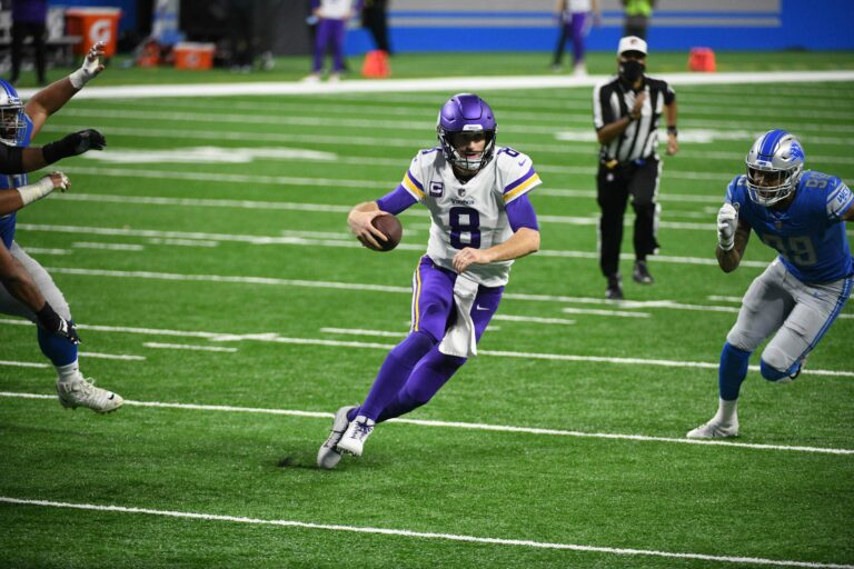 NFL Week 2 Picks: Vikings vs. Cardinals Prediction and Vegas Odds