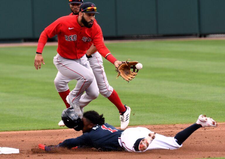 MLB Picks: Braves vs. Red Sox Prediction, Odds (May 25)