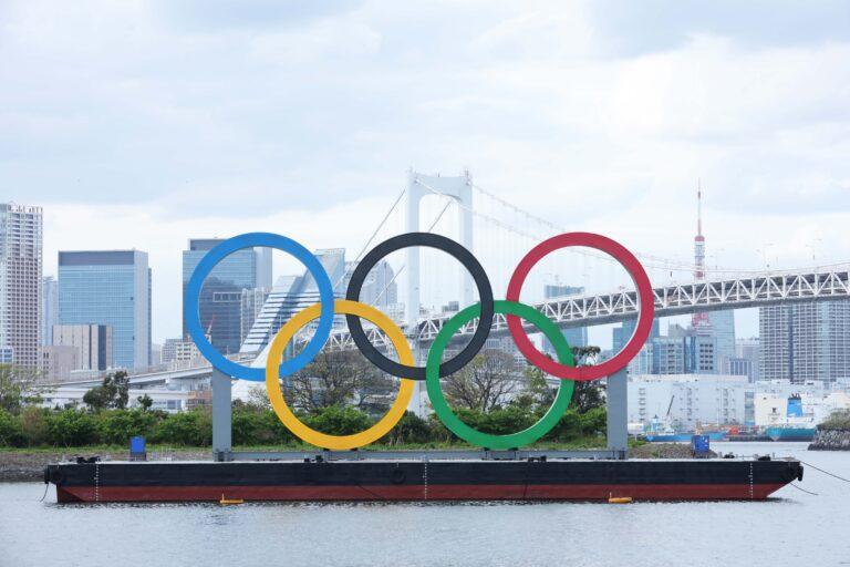 Coronavirus Continues to Threaten Summer Olympics