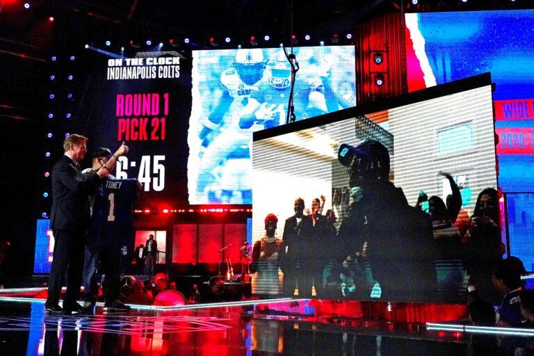 2021 Draft Picks: All New York Giants picks from the NFL Draft