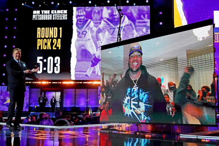 2021 Draft Picks: All Minnesota Vikings picks from the NFL Draft