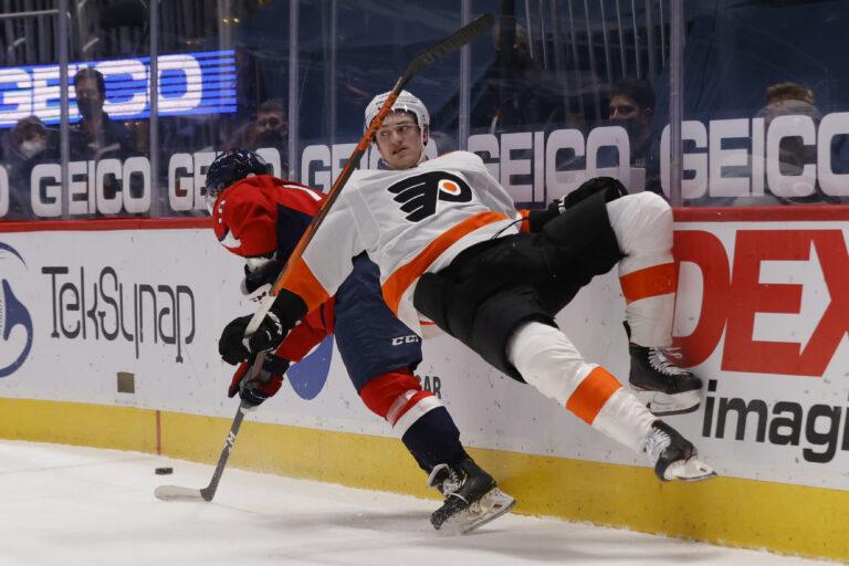 NHL Picks: Bruins vs Capitals Prediction, Lines (May 11)