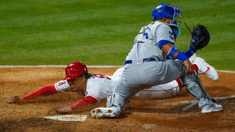 Free MLB Picks: Dodgers vs Angels Prediction, Odds (May 9)