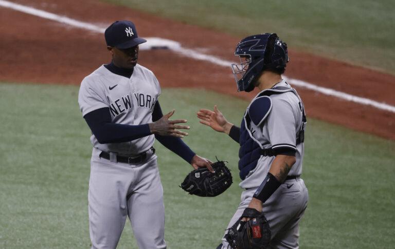 MLB Picks: Yankees vs Rays Prediction, Odds (May 12)