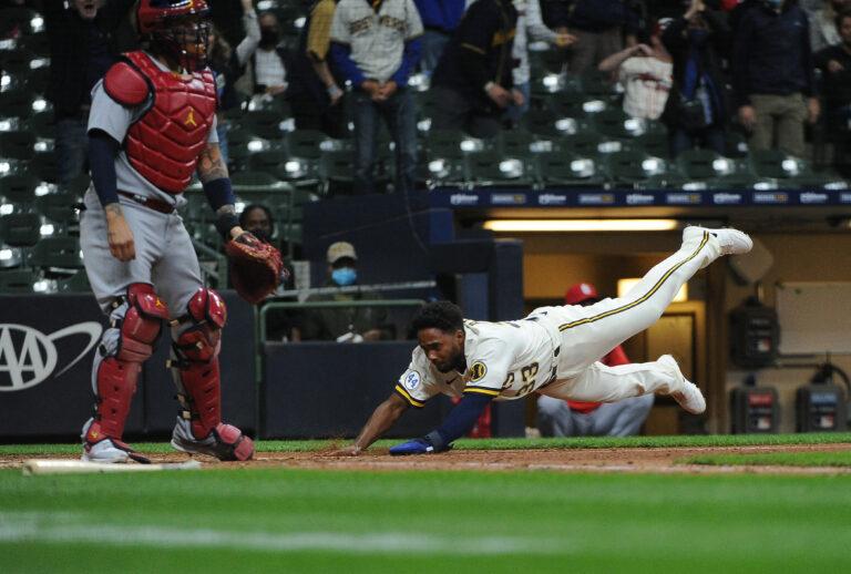 MLB Picks: Cardinals vs Brewers Prediction, Odds (May 13)