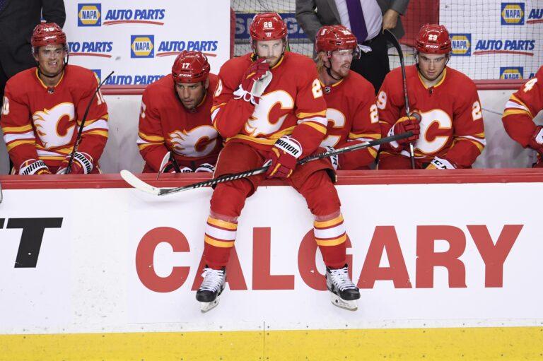 NHL Picks: Flames vs Canucks Prediction, Lines (May 16)