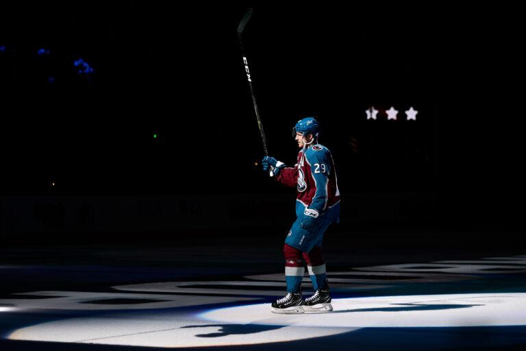 NHL Picks: Avalanche vs Blues Prediction, Lines (May 21)