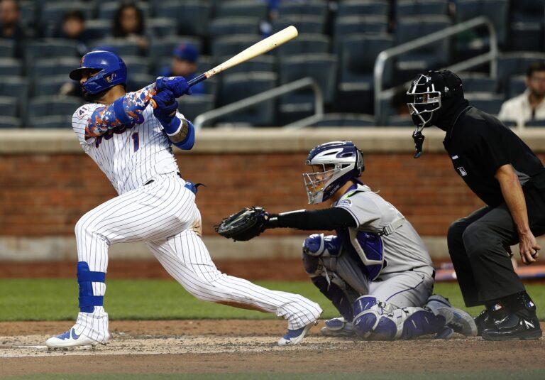MLB Picks: Rockies vs Mets Prediction, Odds (May 26)