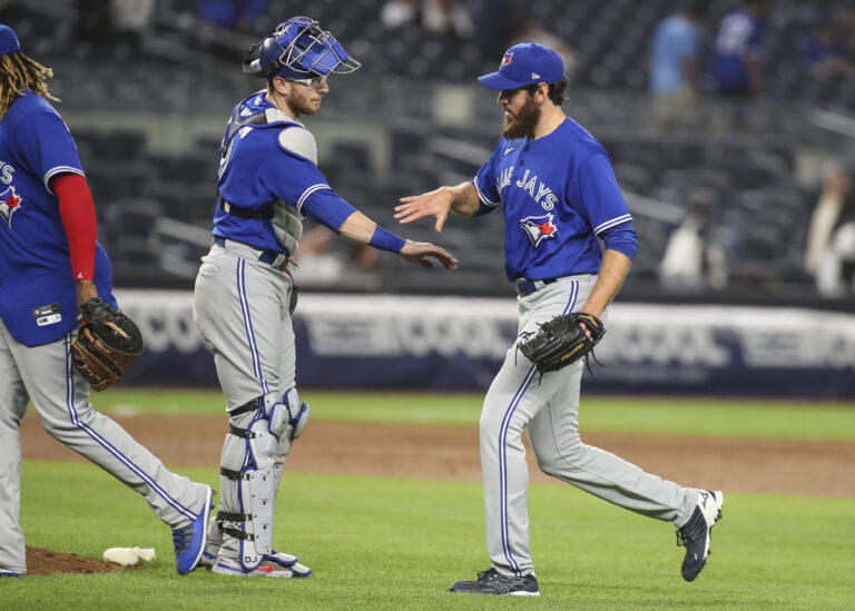 MLB Picks: Blue Jays vs Yankees Doubleheader Prediction, Odds (May 27)