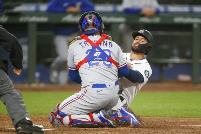 MLB Picks: Rangers vs Mariners Prediction, Odds (May 28)