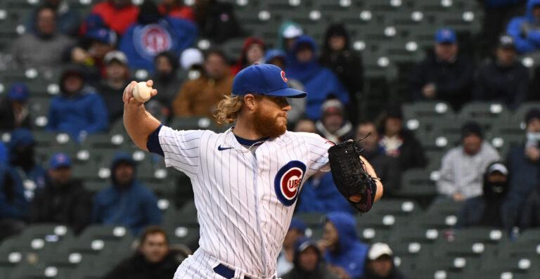 MLB Picks: Reds vs Cubs Prediction, Odds (May 29)