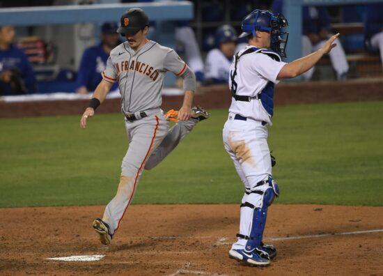 MLB Picks: Giants vs Dodgers Prediction, Odds (May 29)