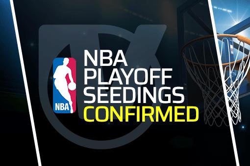 NBA Playoffs: Confirmed Seedings, Schedule, Odds